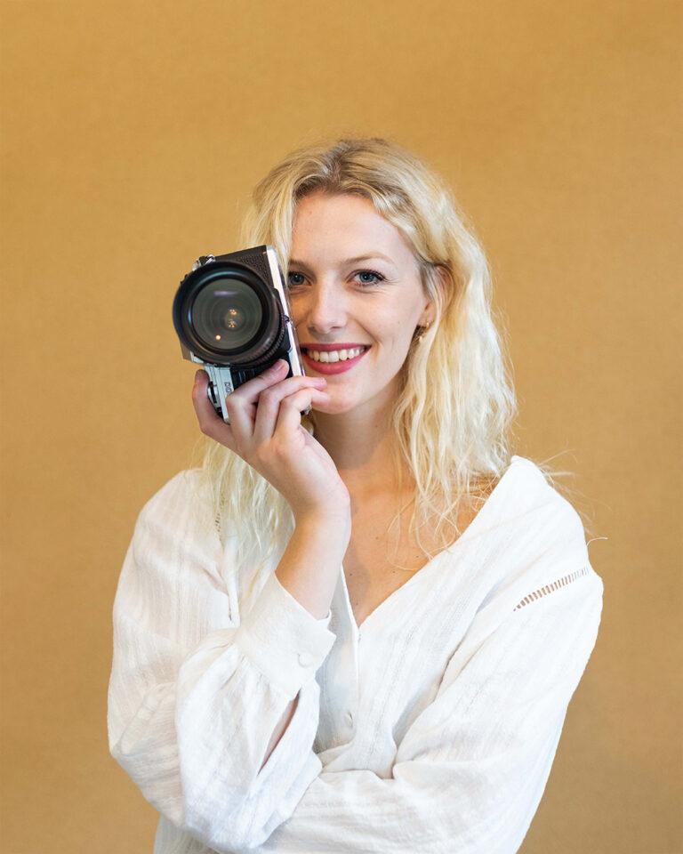 Omzet startende freelance fotograaf de eerste 6 maanden, Leven als fotograaf